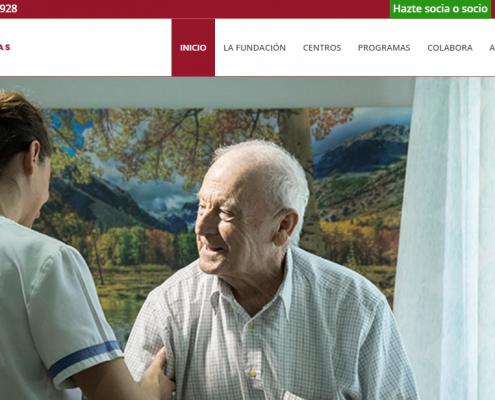 Fundación Zayas estrena página web