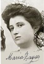 María Zayas Ossorio-Calvache