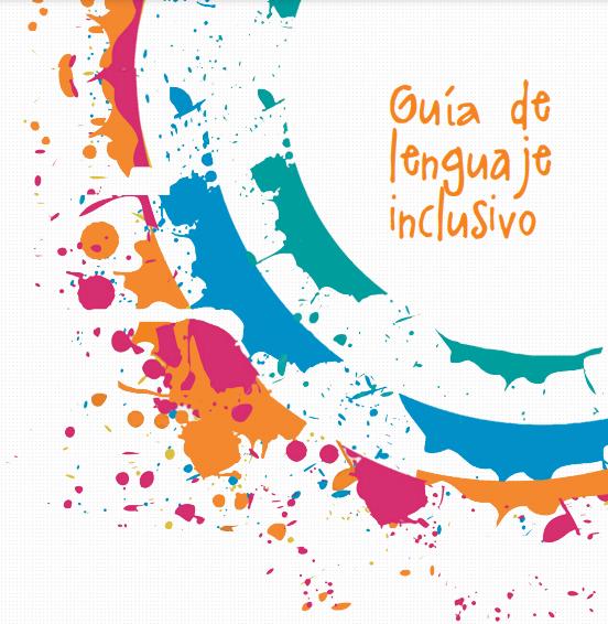 Centro Frida Luna. Lenguaje inclusivo.