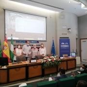 Diplomas Euroárabes